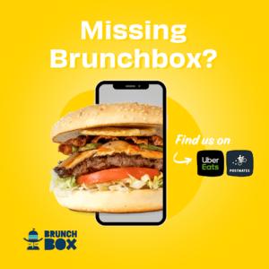 brunchbox brand management