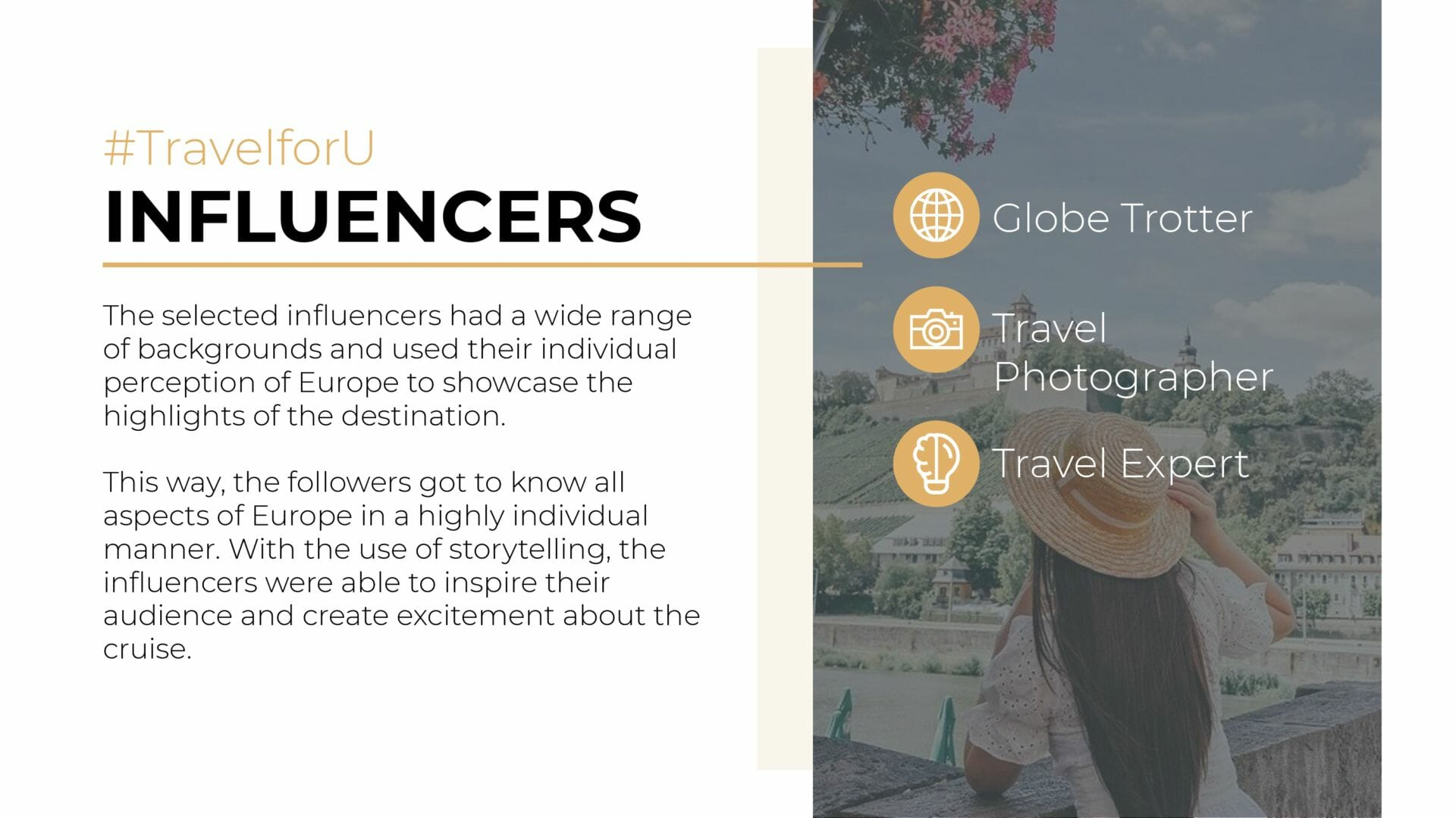 travel vloggers