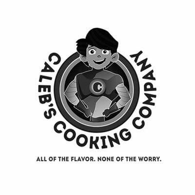 2 Caleb's cooking company